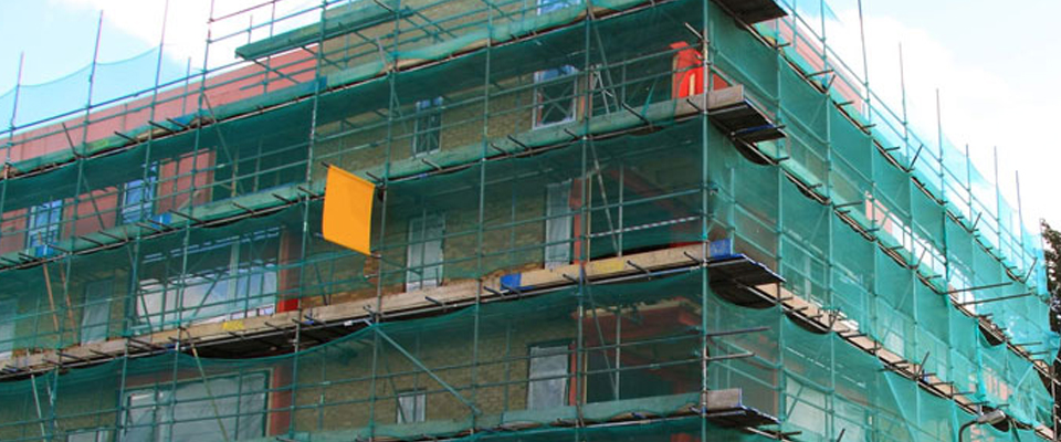 Construction safety Net wholesalers In Hyderabad
