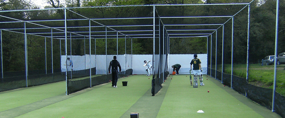 Cricket Practice Nets in Hyderabad