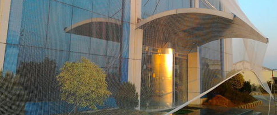 Glass Protection Nets in Hyderabad